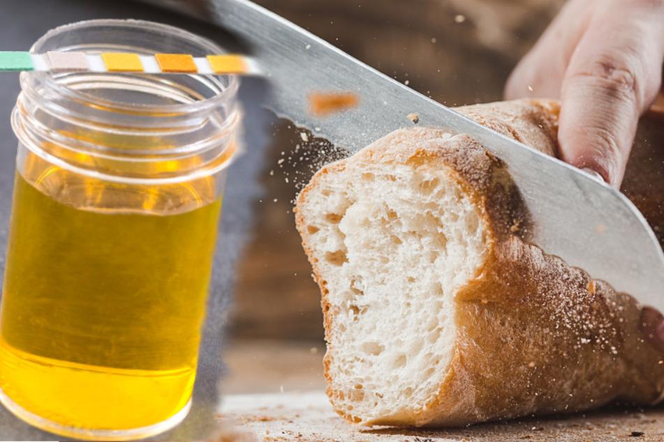 Bäckerin verwendet Urin aus öffentlichen Toiletten, um Brot herzustellen