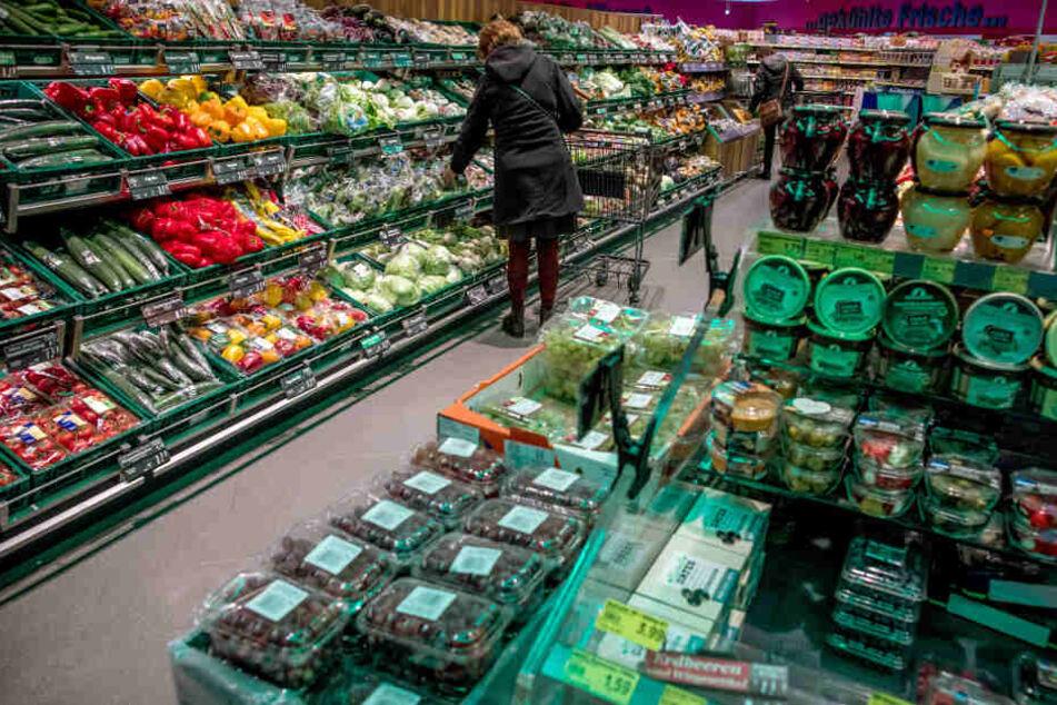 Lebensmittelhersteller möchten nicht, dass ihr Name mit Gesetztesverstößen in Zusammenhang gebracht wird. (Symbolbild)