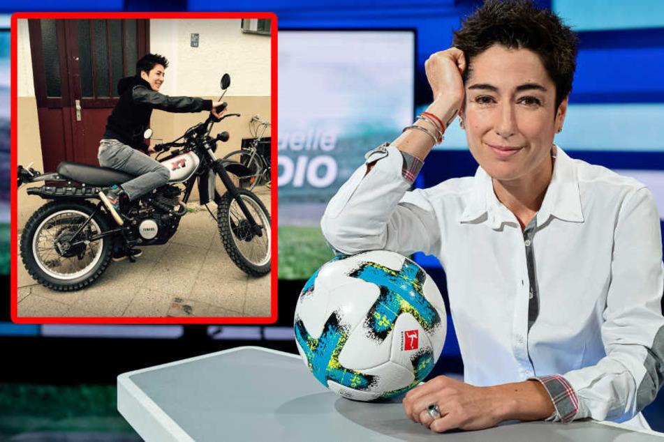 Dunja Hayali schreibt Hilferuf! ZDF-Moderatorin wurde beklaut