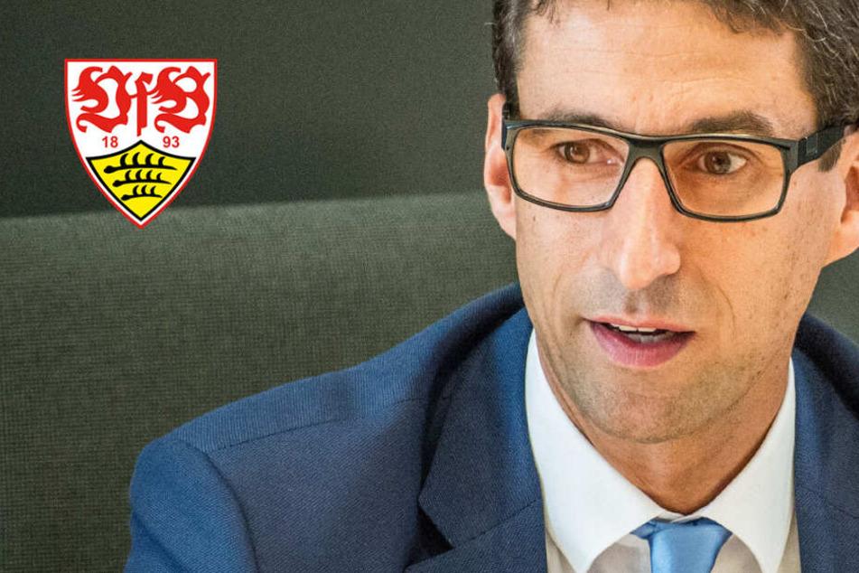 Oberbürgermeister will neuer Präsident des VfB Stuttgart werden