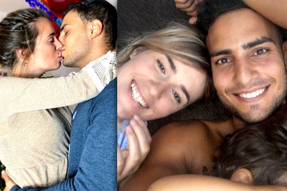 Timur Ülker (29) und seine Freundin Caroline Steinhof werden wieder Eltern.