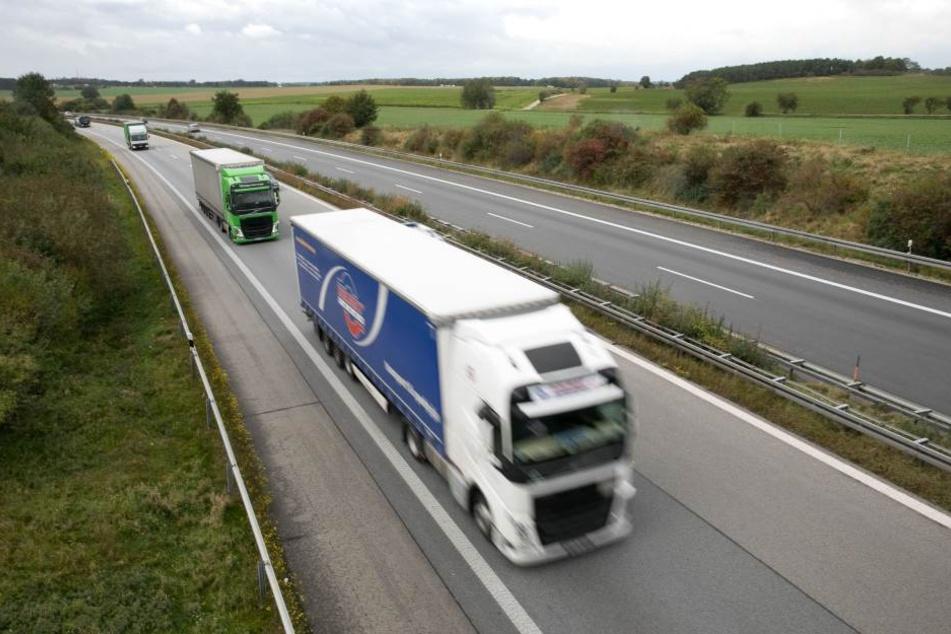 Die neue Straße zwischen Leipzig und der polnischen Grenze soll nur eine gut ausgebaute Trasse werden.