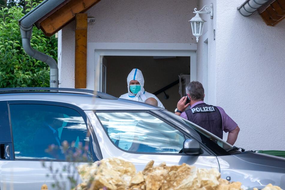 Nach Doppelmord: Verdächtiger in Tschechien gefasst