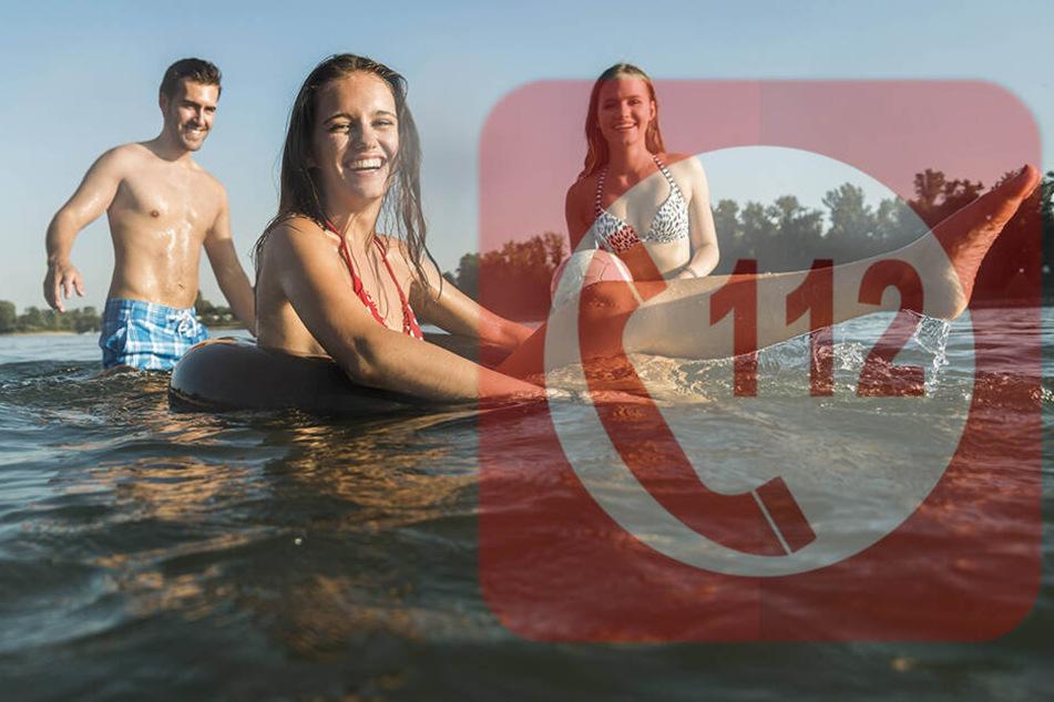 Badeunfälle vorbeugen: Diese Tipps schützen Euer Leben!