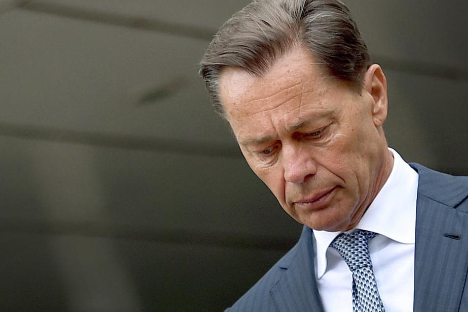 """Auslieferung gestoppt! """"Spiegel"""" zwingt Middelhoff in die Knie"""