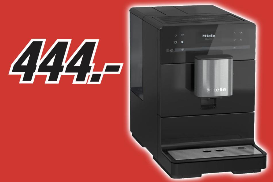 Kaffeevollautomaten von Miele jetzt bestellen | MediaMarkt