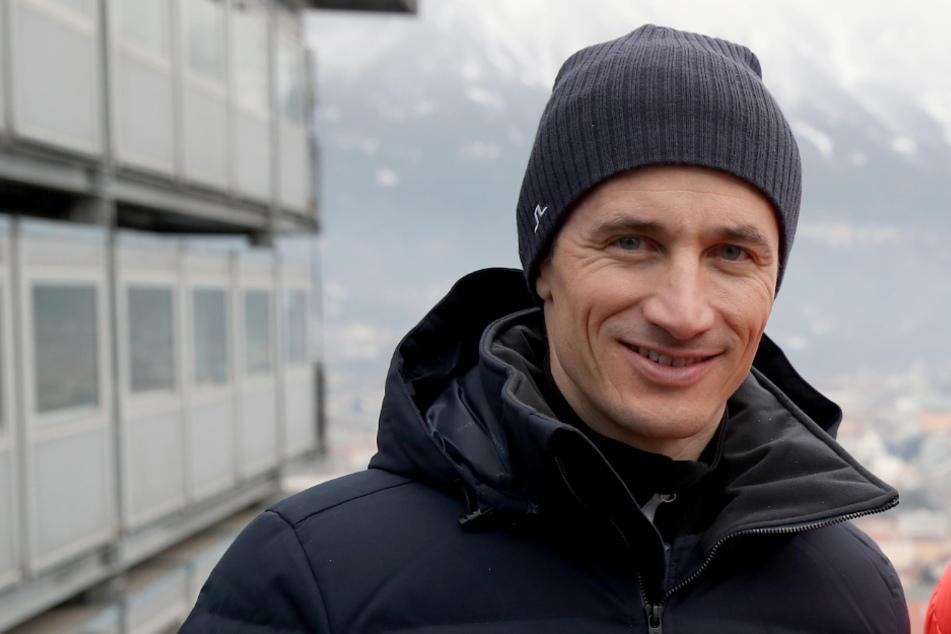 """Ex-Skispringer Martin Schmitt: """"Man läuft dem Ganzen hinterher!"""""""
