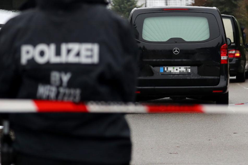 In Schnaittach in Bayern wurden zwei Menschen auf brutale Weise getötet. (Archivbild)