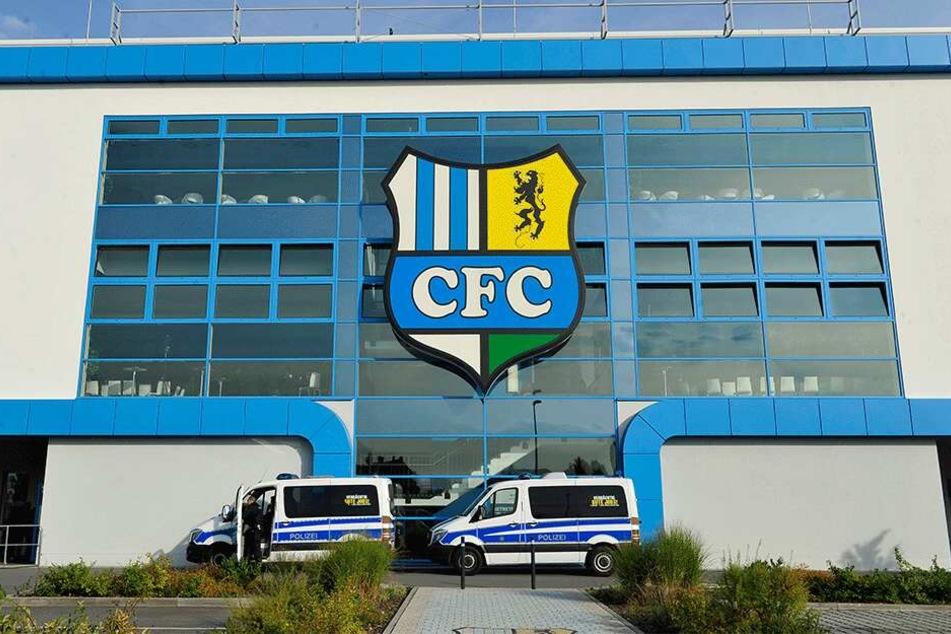 An der Schlägerei sollen auch Sicherheitskräfte aus dem CFC-Stadion beteiligt gewesen sein.