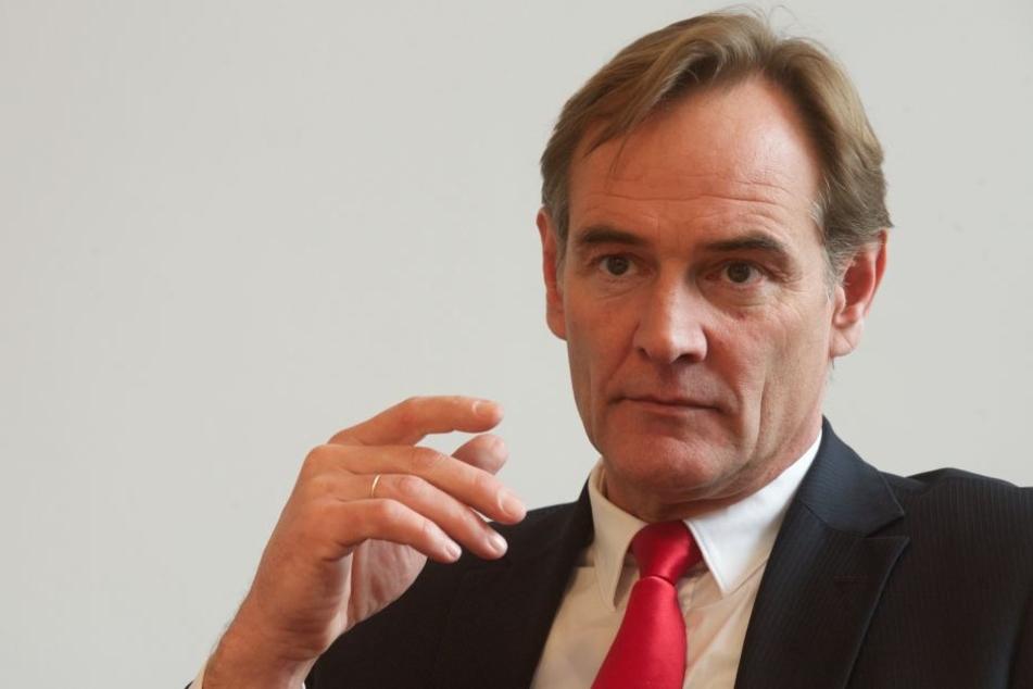 OB Jung spricht in Weihnachts-Ansprache über Populismus und die Ängste der Leipziger vor Zugezogenen