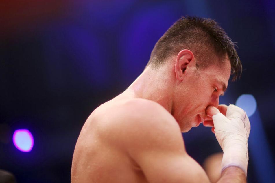 Ein WM-Kampf im Jahr 2016 hat nun ein juristisches Nachspiel für Boxer Felix Sturm.