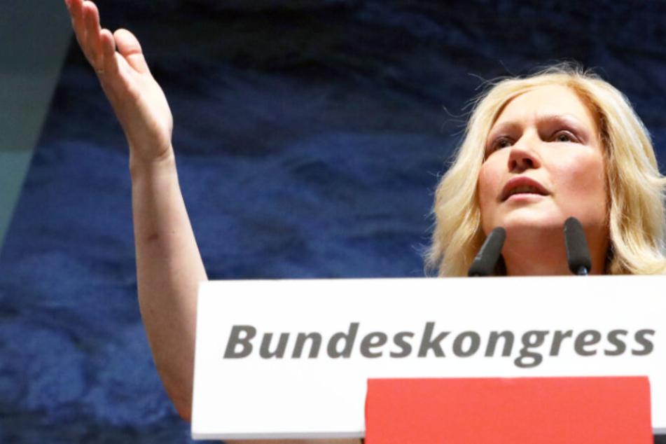 Manuela Schwesig warnt mit deutlichen Worten vor Björn Höcke und der AfD