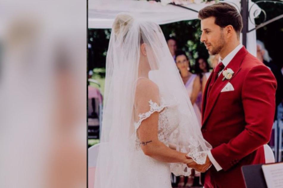 Leonard Freier: Ausgerechnet die Hochzeitsnacht ging schief