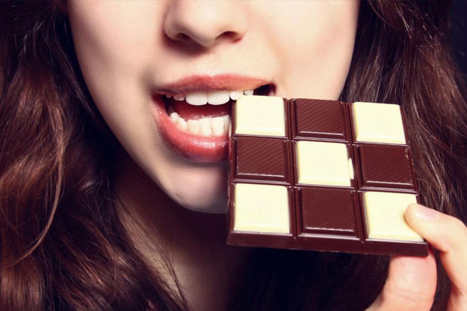 Mmmhh... Schokolade. Wegen des Zuckers gibt es schon seit Jahren Stress vor Gericht. (Symbolbild)