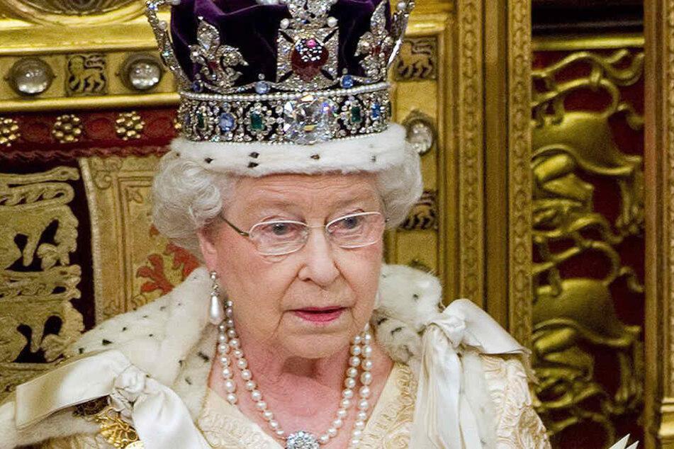 Offenbar gibt es ein Geheimcode für den Tod von Königin Elizabeth II..