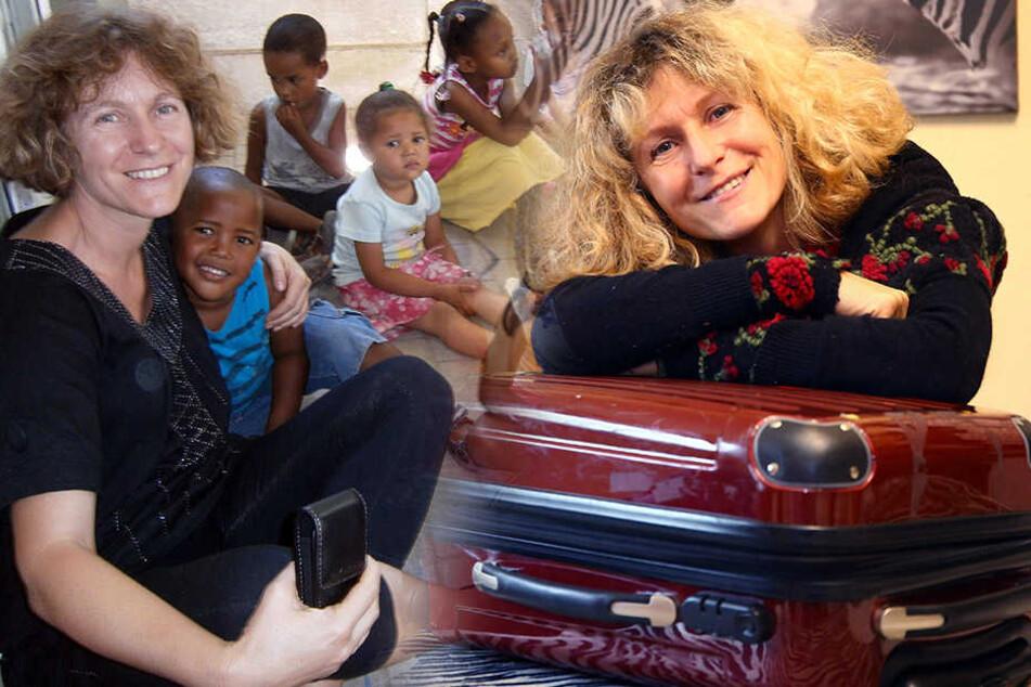 Nächstenliebe: Diese Leipzigerin hilft Kindern in Not