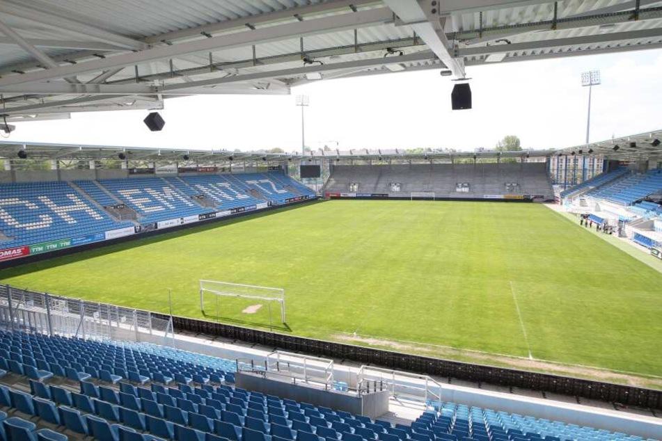 An der Finanzierung für das Stadion des CFC will die Oberbürgermeisterin nichts ändern.