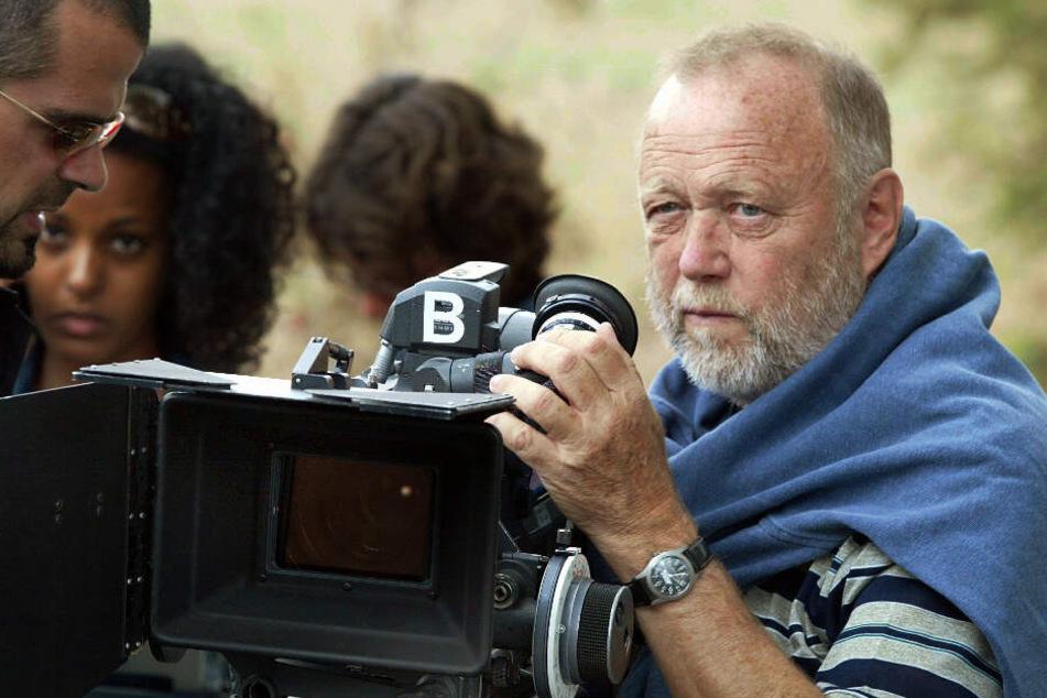 Filmbranche verabschiedet sich von Regisseur Joseph Vilsmaier