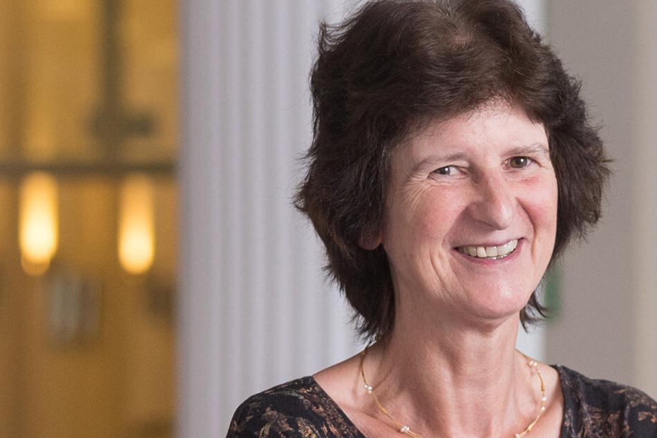Darum freut sich Ministerin Stange aufs Karriere-Ende