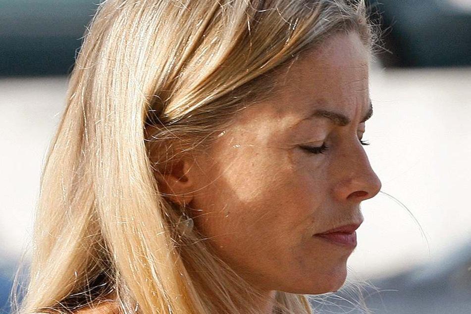 Maddies Mutter Kate McCann kann mit dem neuen Ermittlungsansatz nichts anfangen.