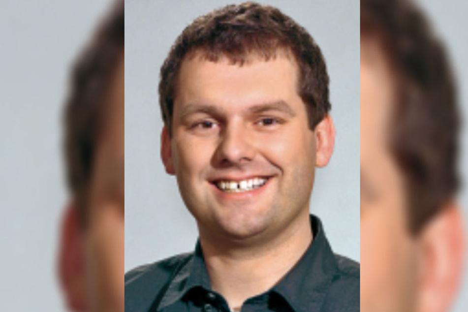 Fraktionschef Christopher Zenker fordert die Neuorganisation des Nahverkehrs in Leipzig.