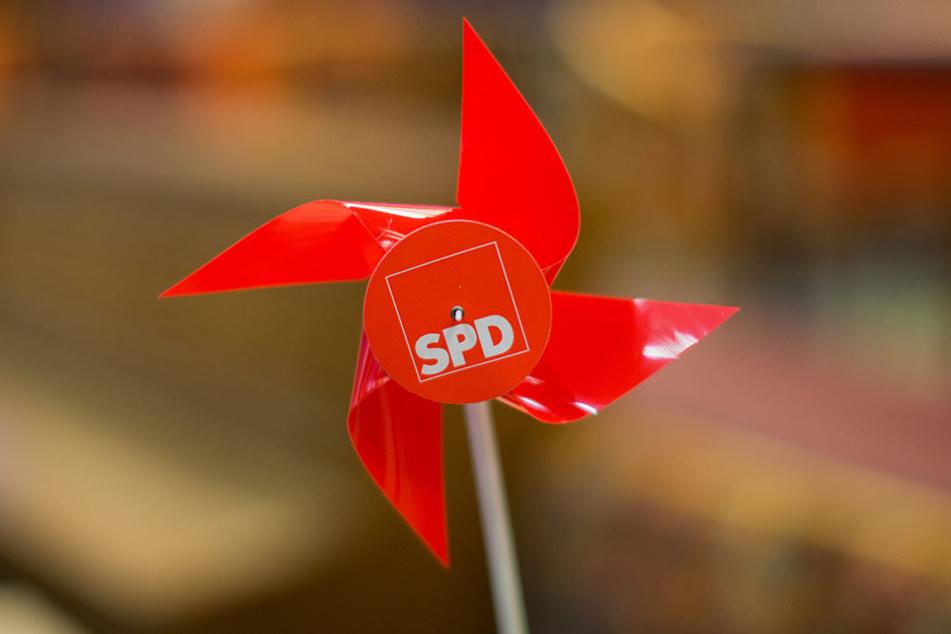 Die SPD setzt auf soziale Gerechtigkeit.