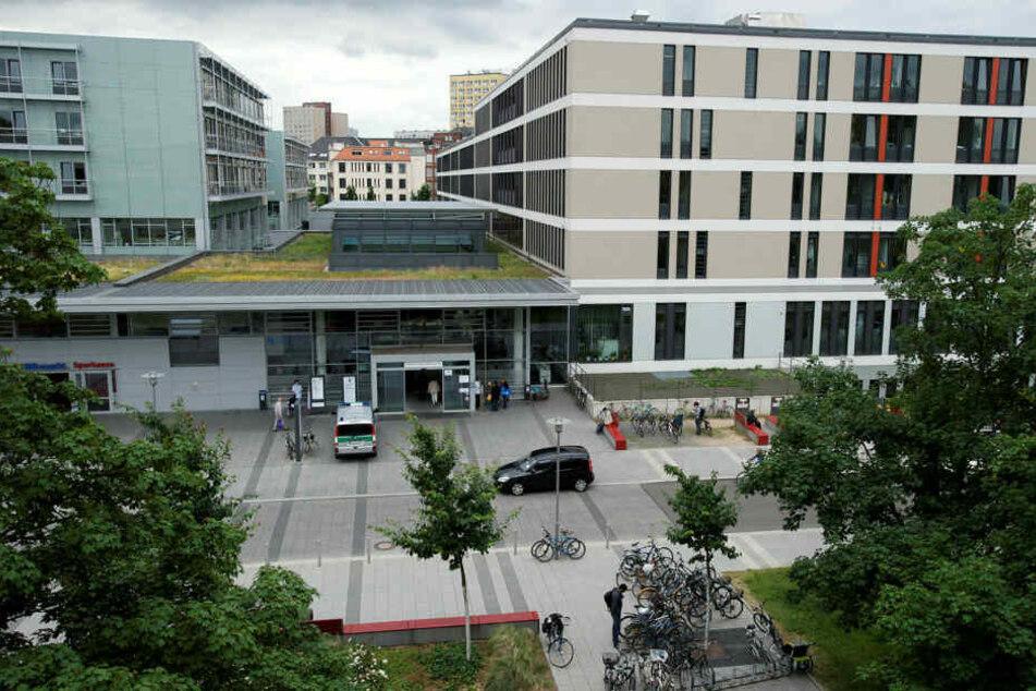 Im Universitätsklinikum Leipzig (UKL) warten aktuell 189 Patienten auf eine Spenderniere.