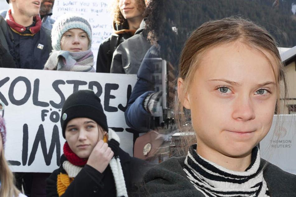 Rundumschlag auf Instagram: Greta Thunberg teilt kräftig aus und verrät Zukunftspläne