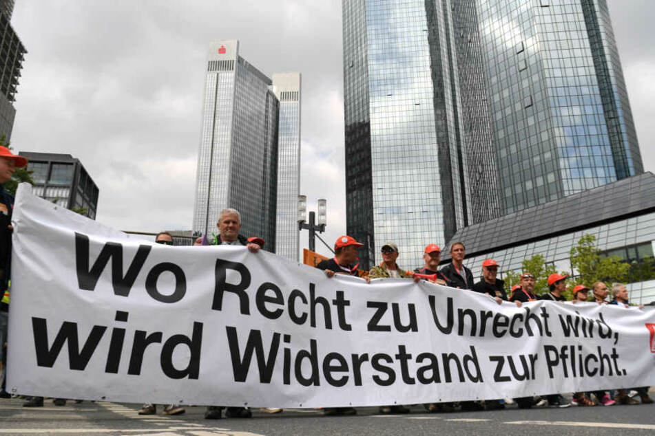 Gericht hat entschieden: Streik bei Neue Halberg Guss darf weitergehen