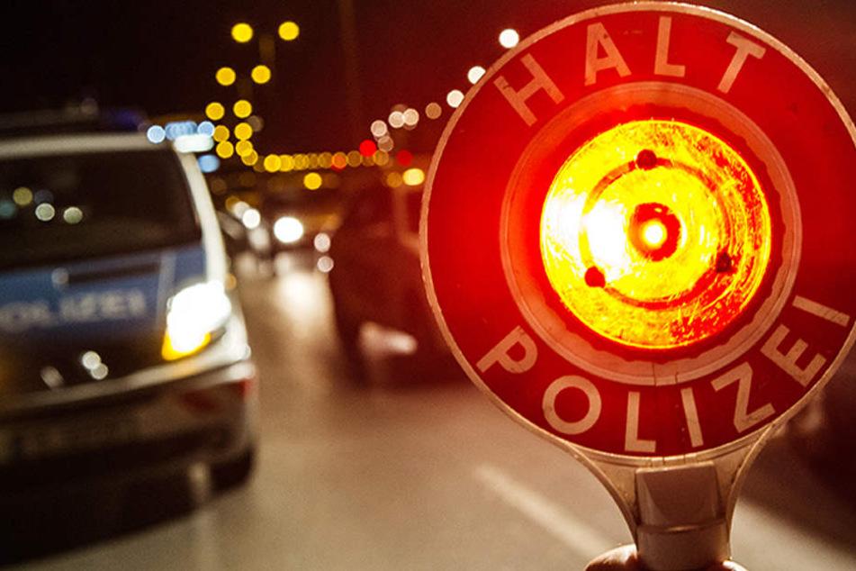 28 Mal Fahrverbot! A113-Baustelle wird zum Raser-Hotspot