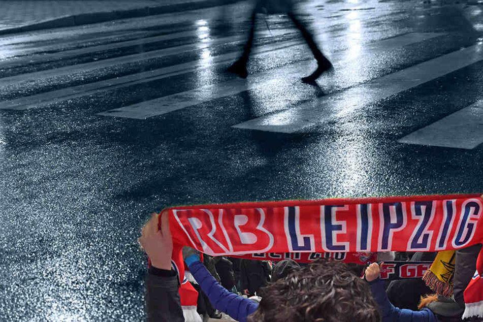 Nachdem zwei RB-Fans nach dem Spiel der Leipziger gegen Bayern Opfer von RB-Hassern wurde, ist nun ein dritter Fall bekannt geworden.