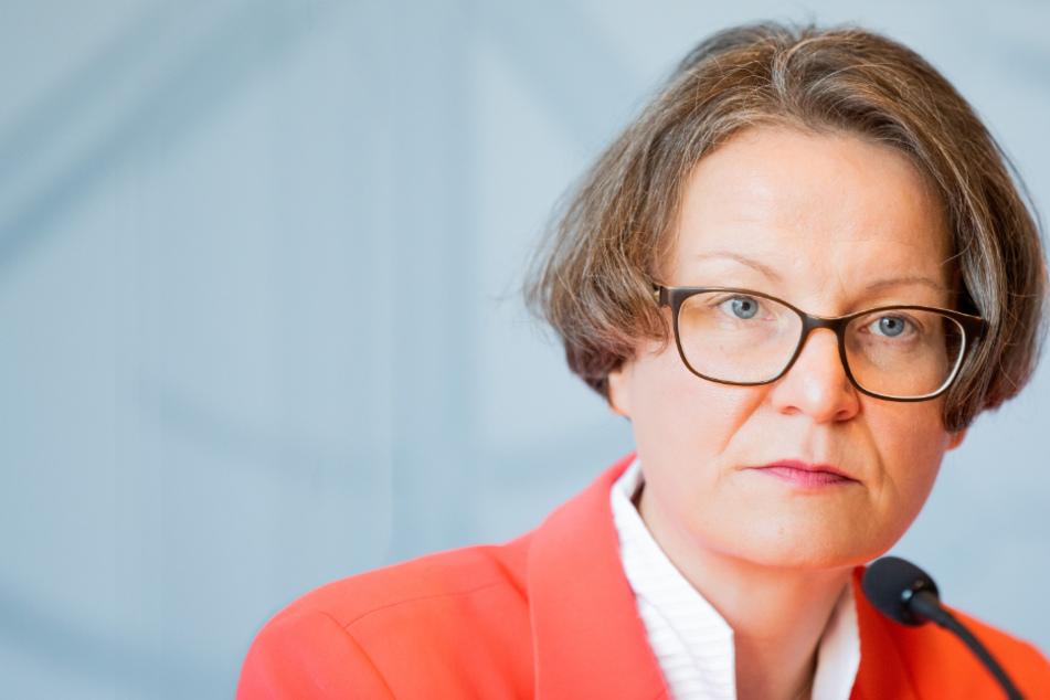 NRW: Bauministerin stellt Wohnungsmarkt-Prognose bis 2040 vor