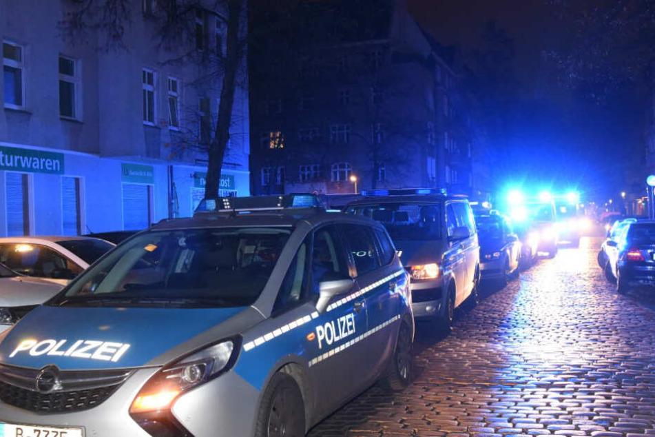 War es Mord? Frau (28) tot in Wohnung entdeckt