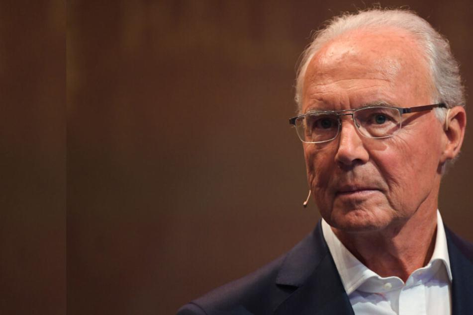 Beckenbauer gibt BVB-Star Götze Tipp für das Leben nach der Fußball-Karriere