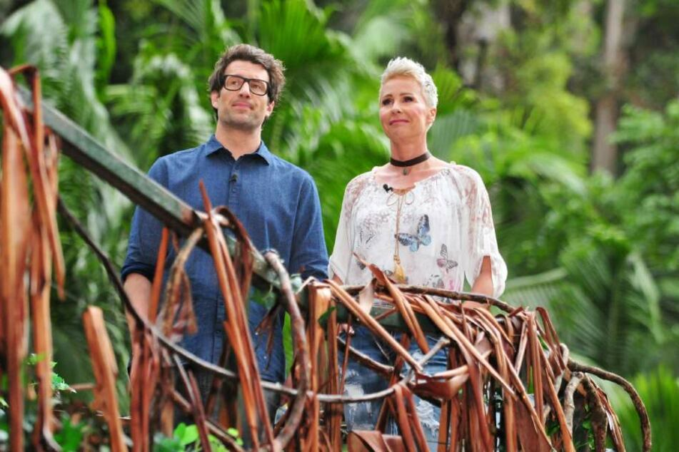 Gegen wen werden Sonja Zietlow (50) und Daniel Hartwich (40) in der neuen Staffel sticheln? Noch sind die Kandidaten nicht offiziell.