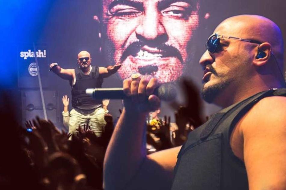 Dieser Gangster-Rapper kommt jetzt nach Sachsen