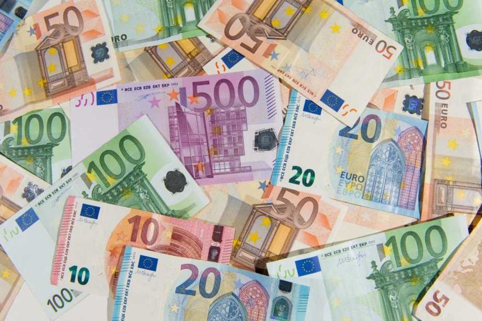 Der Bauunternehmer hatte fast 900.000 Euro Sozialabgaben nicht abgeführt.