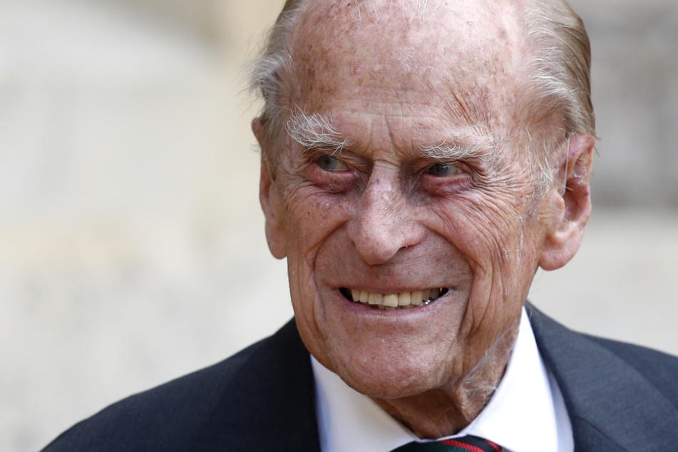 Herz-OP bei Prinz Philip: Wie geht es dem 99-Jährigen?
