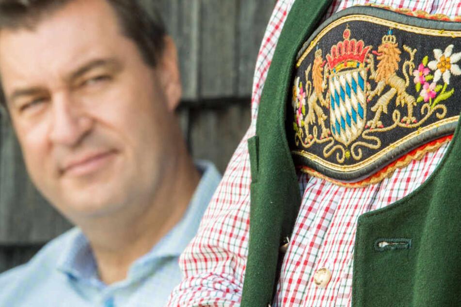 Der bayerische Tourismus verzeichnet sehr gute Zahlen. (Symbolbild)