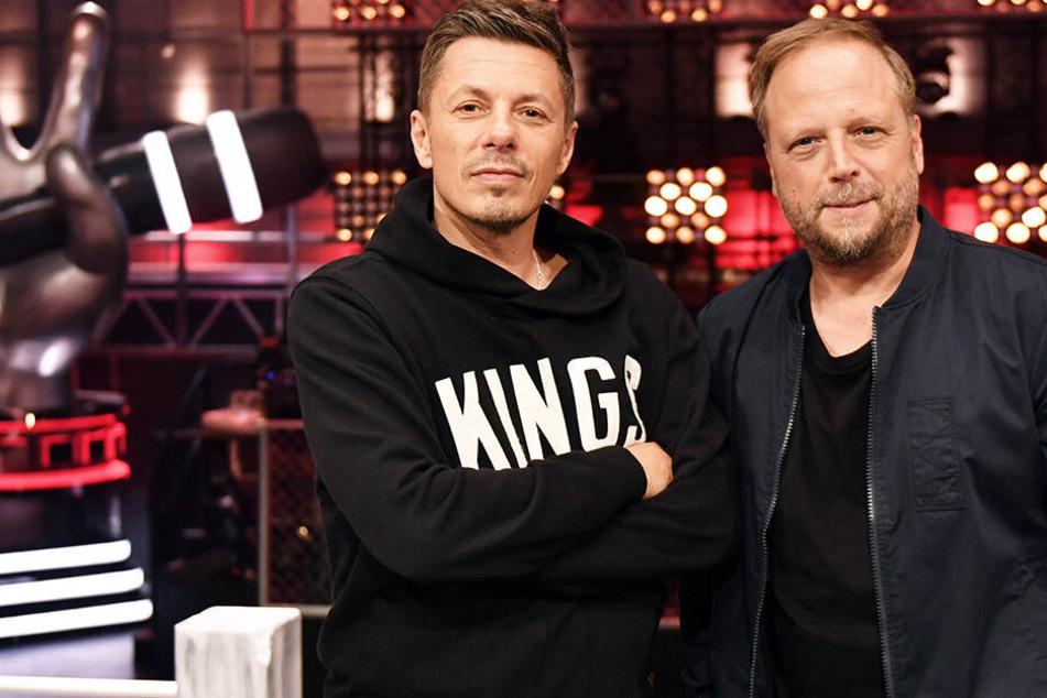 """Aus nach 5 Jahren! Darum hören Smudo und Michi Beck bei """"The Voice of Germany"""" auf"""