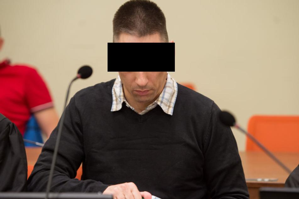 Ralf Wohlleben soll die Mordwaffe an den NSU geliefert haben.