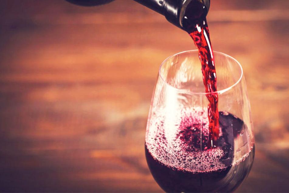 Wein soll das Demenzrisiko deutlich verringern. (Symbolbild)