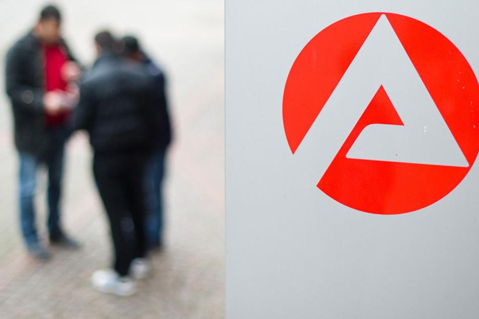 In Baden-Württemberg ist die Zahl der Arbeitslosen im September gesunken. Besonders eine Gruppe konnte davon profitieren. (Symbolfoto)