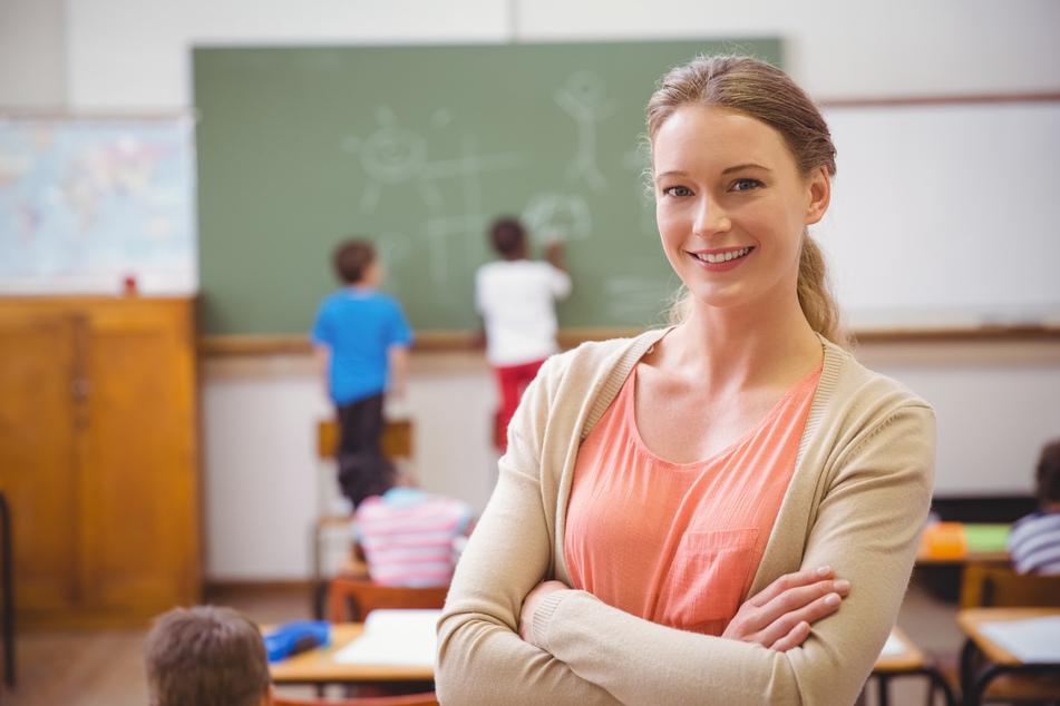 4000 Lehrerstellen in NRW unbesetzt, über 97 Prozent besetzt