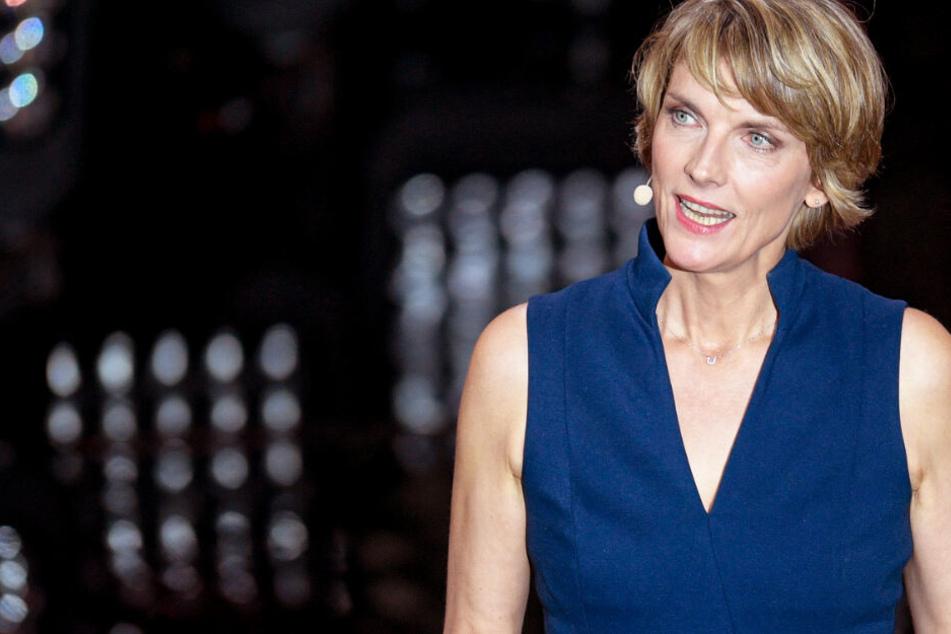 Skandal im Heute-Jornal: Marietta Slomka unterstellt USA Auftragsmorde in Deutschland