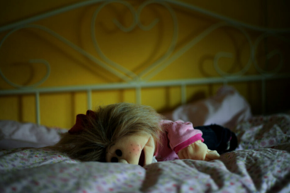 Kaum vorzustellen, was das Kind schlimmes ertragen musste (Symbolfoto).