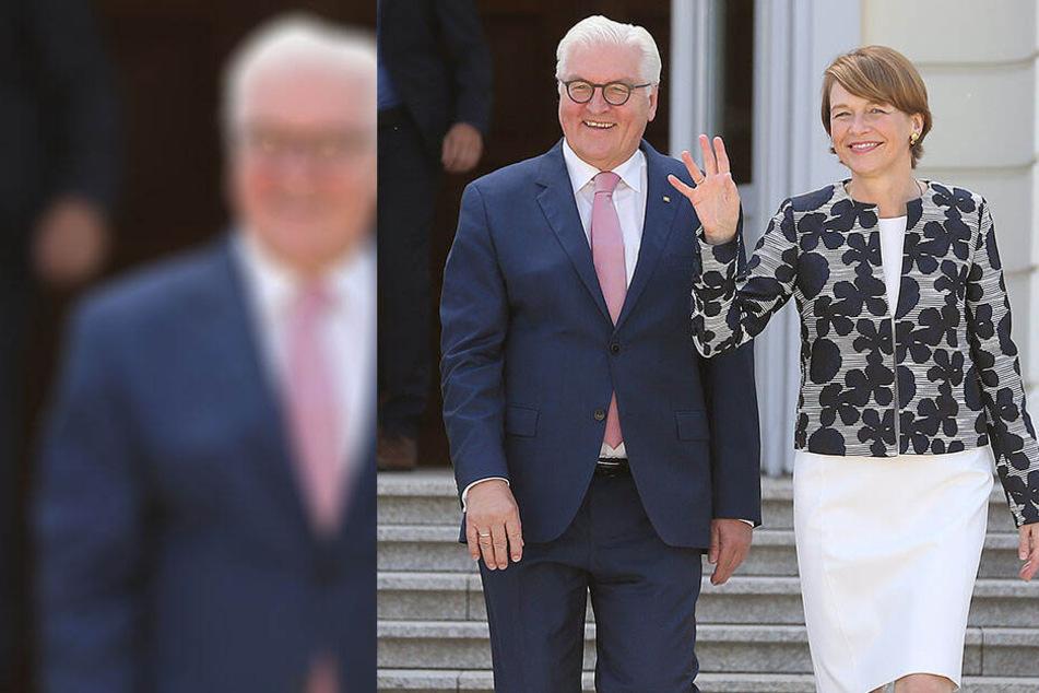 Politiker-Gattin erhält auf dem SemperOpernball Überraschungs-Orden