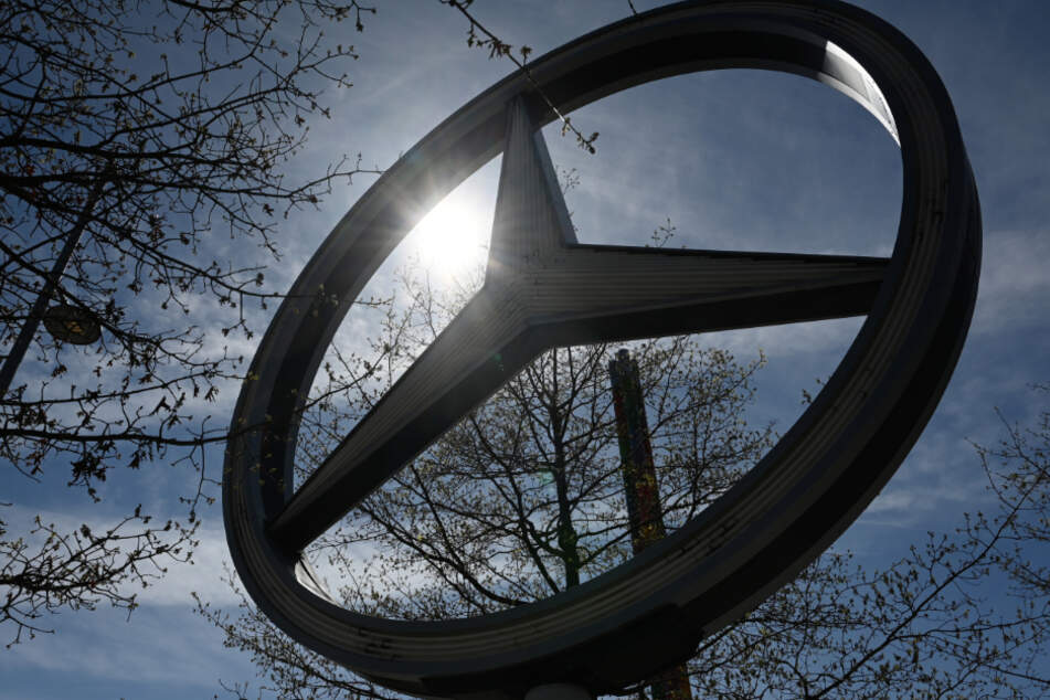 Daimler verlängert teilweise Kurzarbeit in zwei Werken