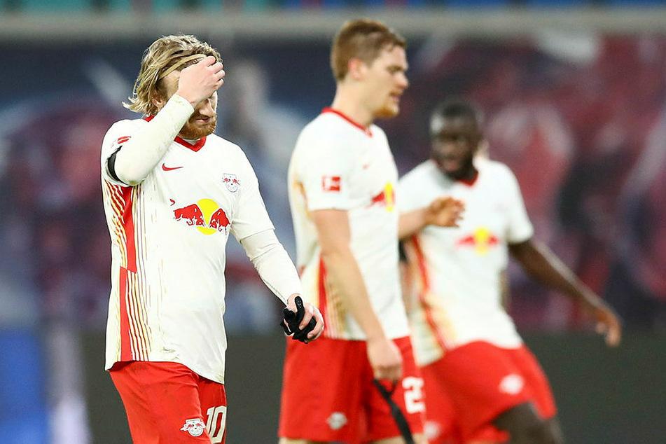 RB Leipzig kam gegen den 1. FC Köln am Samstag nicht über ein 0:0 hinaus, ließ dabei beste Chancen ungenutzt.