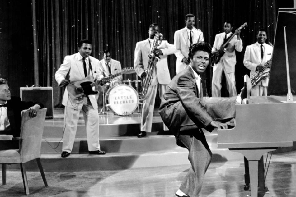 Rock'n'Roll-Legende gestorben: Little Richard ist tot